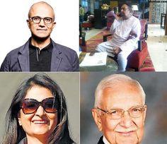 આજે 15 પ્રવાસી ભારતીયોને મળશે સન્માન, જાણો કોણ-કોણ છે મહાનુભાવો Nri Day