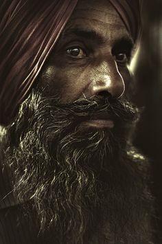 If India was a movie Photo Series by MaltePietschmann.com