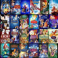 2009-2014 Disney movies in order of release. | Walt Disney ...