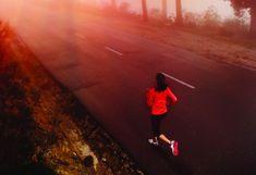 Running for Weight Loss Plan - Women's Running