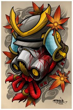 Image of Dutiful Warrior