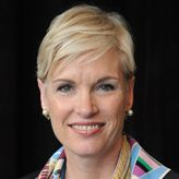 Cecile Richards, President of Planned Parenthood.  Doing an amazing job of advocating for women's reproductive choice and women's healthcare.  She is Badass in her own right.  Her mother, the former governor of Texas, Ann Richards, is also Badass!
