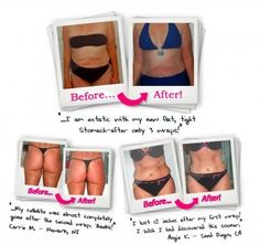 Body+Wrap+At+Home