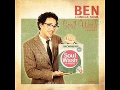 Soulman - Ben L'Oncle Soul - YouTube