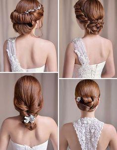 many hairstyles #brayola