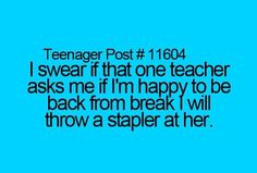 Yeppp Funny Teen Posts, Teenager Posts, Relatable Posts, Totally Me, Weird But True, Wtf Fun Facts, Funny Pictures, Funny Pics, Humor