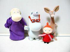 フロッキー 人形 - Google 検索