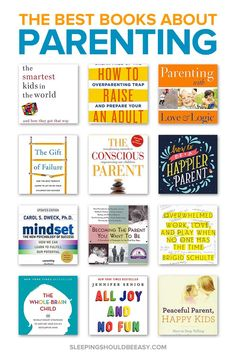 The best collection of top notch parenting books! We always need to keep learning, especially with parenthood. From baby to toddler and beyond, learn positive discipline tips with the amazing advice from these authors. Click here to see my favorite books—the ones that make sense, are applicable and, most importantly, actually work!