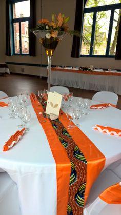 ~ Wedding &occidental thème in 2020 African Party Theme, African Wedding Theme, Traditional Wedding Decor, African Traditional Wedding, Rustic Wedding Decorations, Table Decorations, Centerpieces, Decoration Evenementielle, African Interior