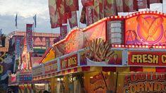 TN State Fair - #onlyinnashville
