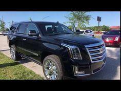 2017 Cadillac Escalade Jacksonville Gainesville Jacksonville Beach Ponte Vedra Beach St. Johns #FieldsCadillac #Cadillac #Jacksonville #Florida
