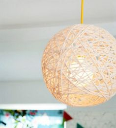 diy-handmade-yarn-light-fixture-home-decorate-craft-design-ideas