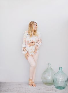 Brand new maternity collection for Kohl's by Lauren Conrad