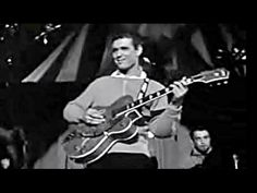 Duane Eddy - The Lonely One 1958 - YouTube