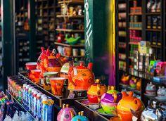 Colourful+Naschmarkt,Vienna
