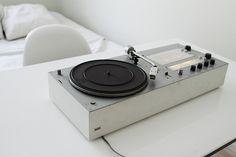 Braun Audio 2/ Dieter Rams