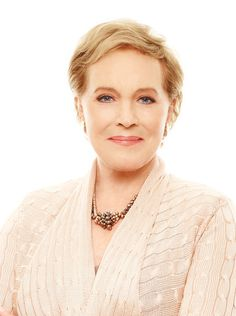 Julie Andrews 4 Tips for a Happy Marriage and Family