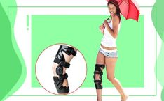 knee support for sport
