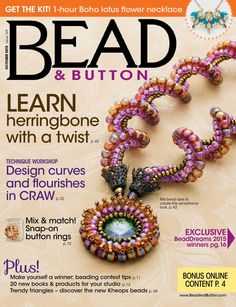 Bead And Button Oct2015