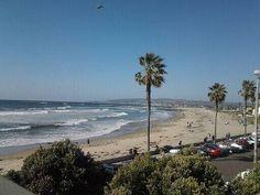 San Diego <3