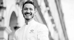 Cédric Grolet : la nouvelle étoile de la pâtisserie française