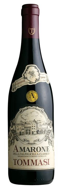 Amarone della Valpolicella Classico - best of the top - Available at www.amarone-ripasso.com