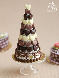 The Mini Food Blog - Paris Miniatures