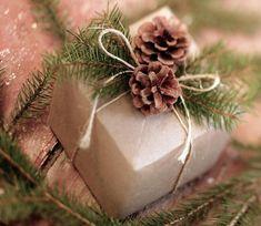 Делаем упаковку для новогодних подарков. Оформление новогодних подарков своими…