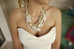 pretty necklaces