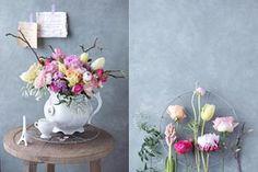 Julia Hoersch |Fotografie | Flowers