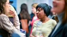 Get infinitely better at networking by knowing these 5 social cues