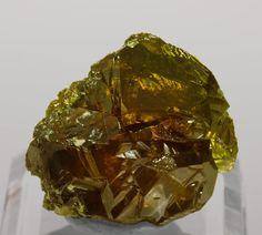 Sphalerite with Dolomite
