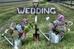Our wedding sign. Diy, homemade, handmade.