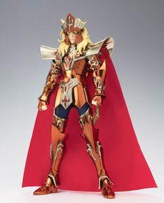 Saint Seiya Poseidon (Royal Ornament Edition) - Bandai Saint Cloth Myth Series (Action Figure)