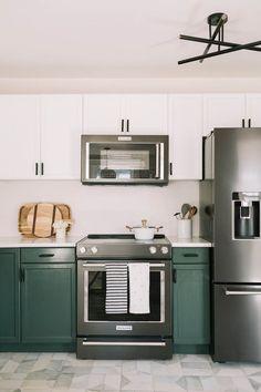 Small Kitchen Design Guidelines Interesting Kitchen Ultimate Planning Guide Kitchenremodeling 3841 7