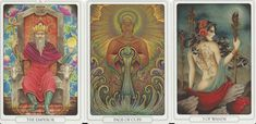 Tarot in pop culture Archives - Ethony