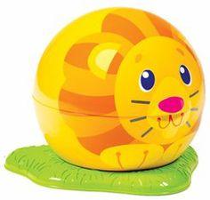 Safety 1st Kids/Child Lion Potty Trainer