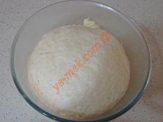 Katmerli Çörek Tarifi Yapılış Aşaması 7/24 Bread, Food, Cooking, Brot, Essen, Baking, Meals, Breads, Buns