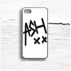Ashton Irwin Signature Design Cases iPhone, iPod, Samsung Galaxy