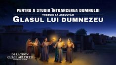 Gospel Movie Clip - To Study the Lord's Return We Should Listen to the Voice of God Christian Videos, Christian Movies, Lobe Den Herrn, Lucas 17, Films Chrétiens, Saint Esprit, Water Life, Tagalog, Kirchen