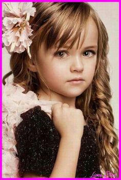 nice Cute little girl haircuts with bangs