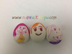 Yumurtam çatlamasın etkinliği