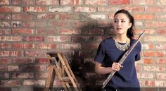 Flute headshot-Jasmine Choi