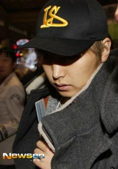 131222 OFFICIAL, Super Junior-M at Gimpo Airport (to Beijing)