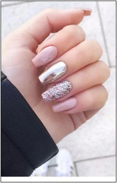 nails gel winter classy - nails gel winter ` nails gel winter classy ` nails gel winter simple ` nails gel winter sparkle ` nails gel winter short ` nails gel winter christmas ` nails gel winter french tips ` nails gel winter colors Diy Nails, Cute Nails, Manicure, Smart Nails, Best Nail Art Designs, Acrylic Nail Designs, Classy Nails, Trendy Nails, Best Acrylic Nails