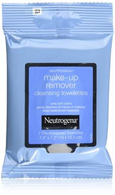 Neutrogena Makeup Cleansing Towelettes ** Be sure to check out this awesome product. (This is an affiliate link) Argan Oil Makeup Remover, Best Makeup Remover Wipes, Neutrogena Makeup Remover, Makeup Wipes, Bee Makeup, Fresh Makeup, Make Up Remover, Waterproof Makeup, Face Cleanser
