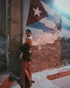 You Have to See Lovi Poe's Stylish OOTDs in Cuba | Preview.ph Cuba, Lovi Poe, Colorful Shoes, Ootds, Video Image, Old Actress, Dusty Rose, Art Inspo, Asian Beauty