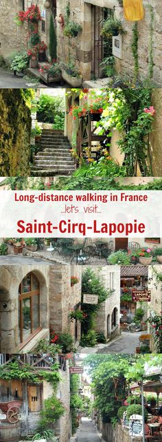 5 unforgettable moments in Saint-Cirq-Lapopie, France