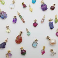 Wire Jewelry, Jewelry Art, Gemstone Jewelry, Beaded Jewelry, Jewelery, Jewelry Accessories, Handmade Jewelry, Jewelry Design, Fantasy Jewelry