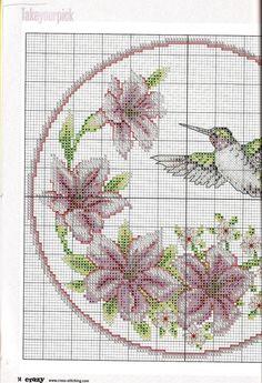 Gallery.ru / Фото #8 - Cross Stitch Crazy 038 октябрь 2002 - tymannost